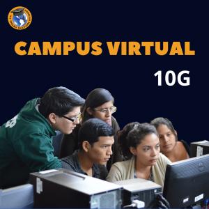 Campus Virtual 10G
