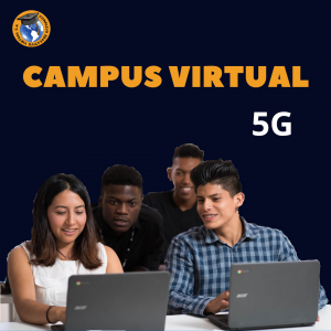 Campus Virtual 5G
